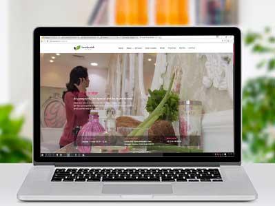 Modern Website Designing Chennai